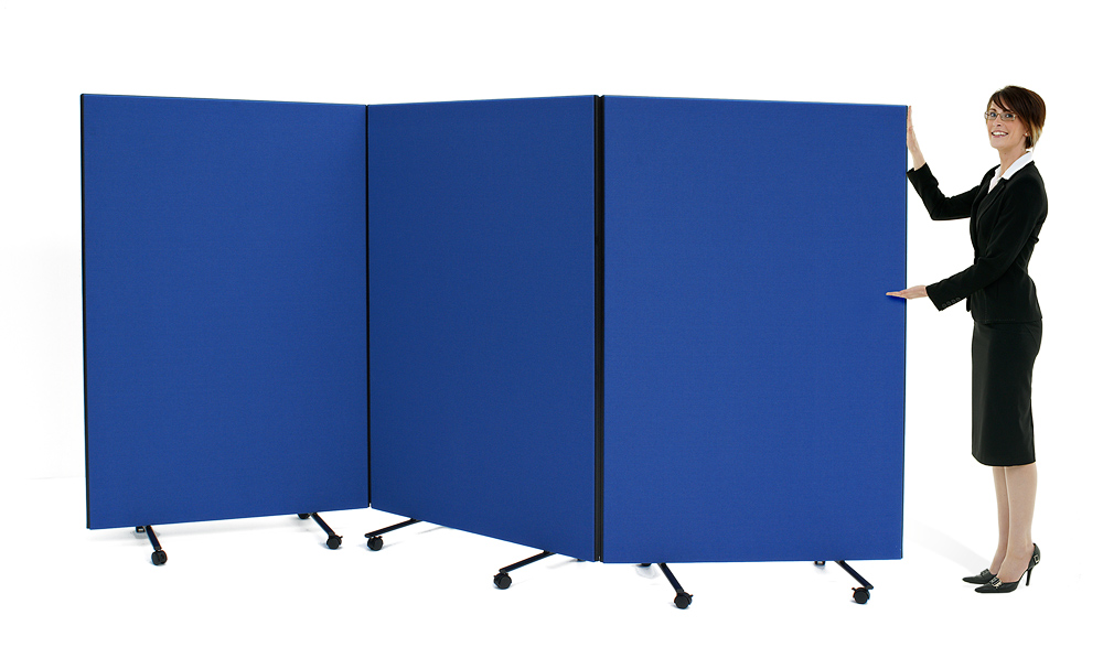 Triple Safety Screens from Rap Industries