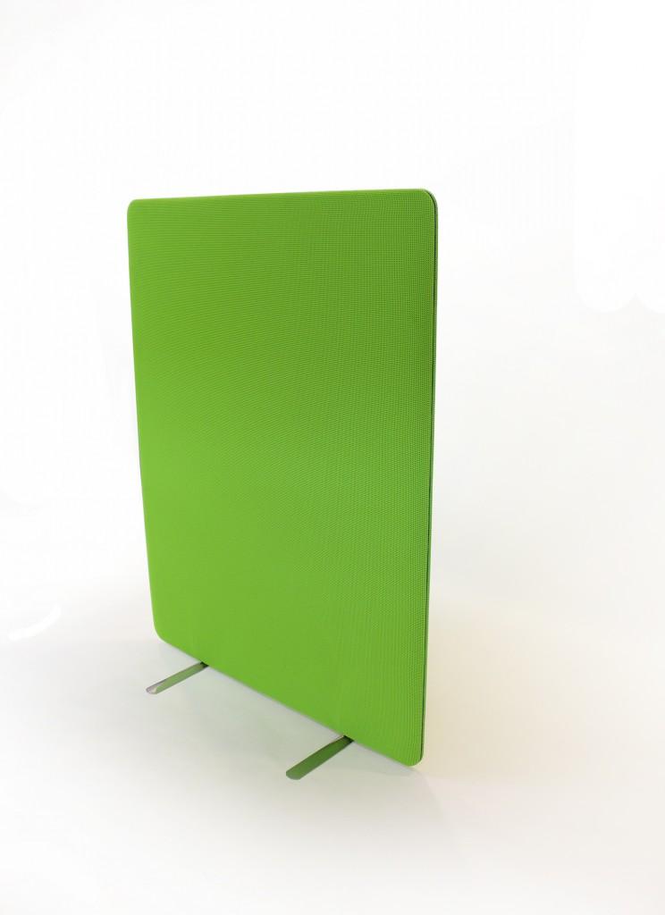 Delta Acoustic Screens