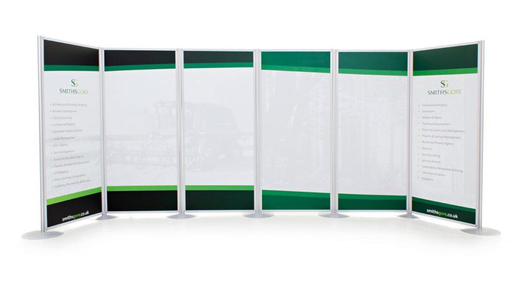 Local Marketing - Display Boards