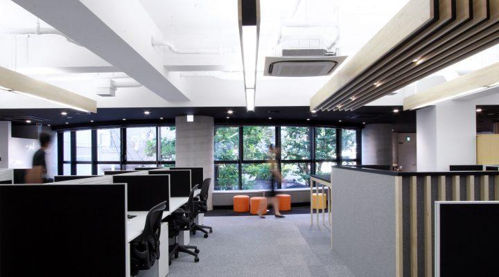 Modern Office - Photo: Bakoko