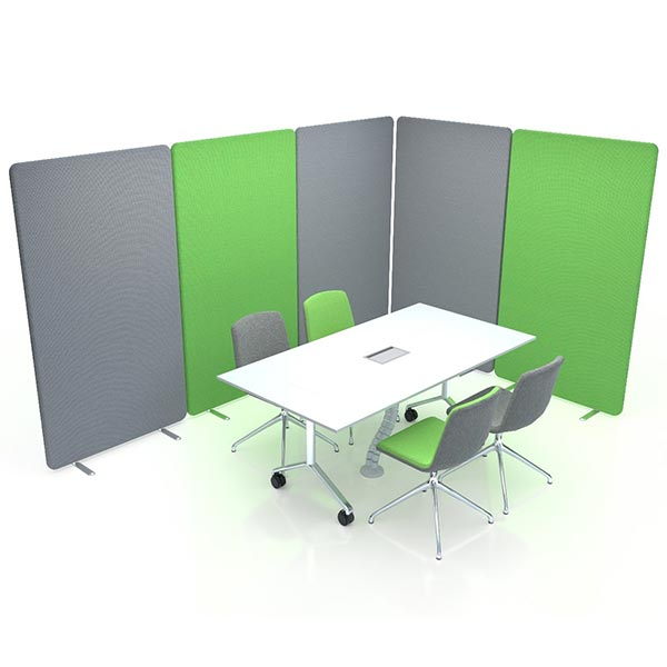 Acoustic Office Pods