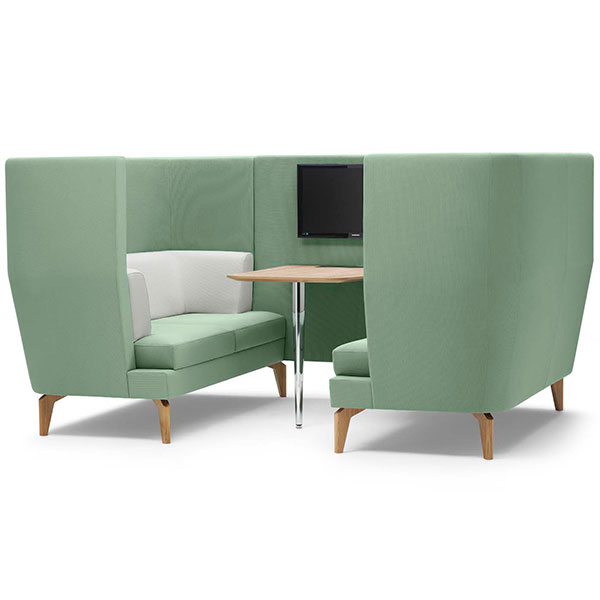 Office Collaboration Furniture