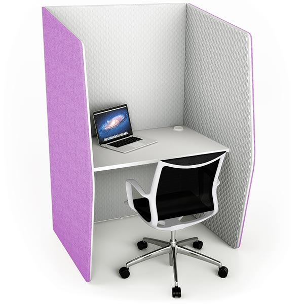 Individual Office Pods