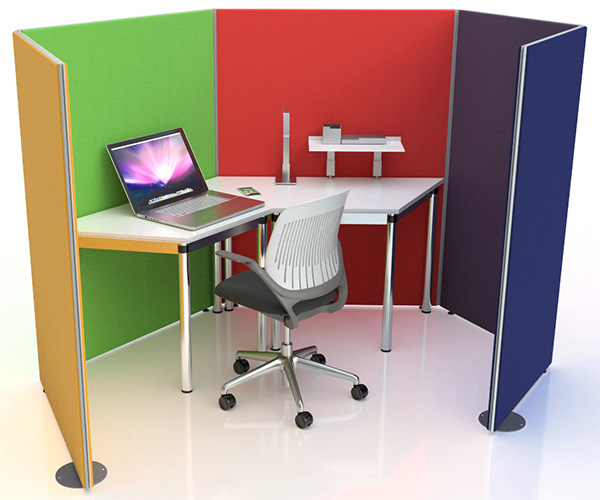 Budget Acoustic Office Partitions