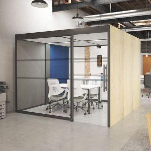 Aspect 3 Acoustic Office Pod
