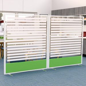 Morton Office Privacy Screens