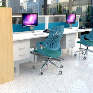 Morton Vision Desktop Screens