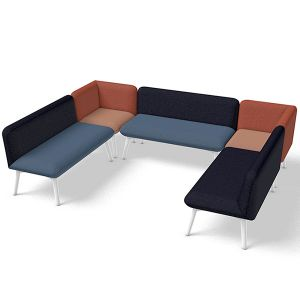 Myriad Huddle Seating