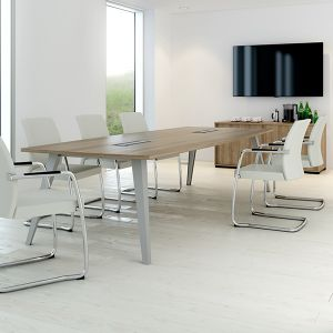 conference meeting table, office furniture