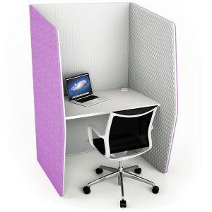 Snug Single Workbooth