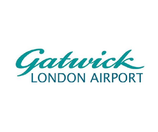 Gatwick Logo