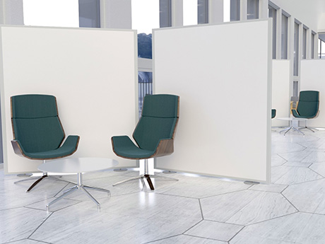Laminate Antibacterial Morton Screens