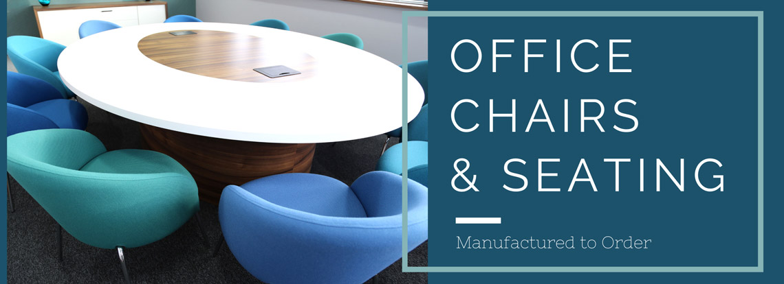 Office Chairs and Seating from Rap Industries