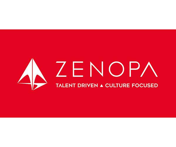 Zenopa Logo