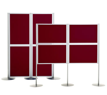 Panel and Pole Display Boards