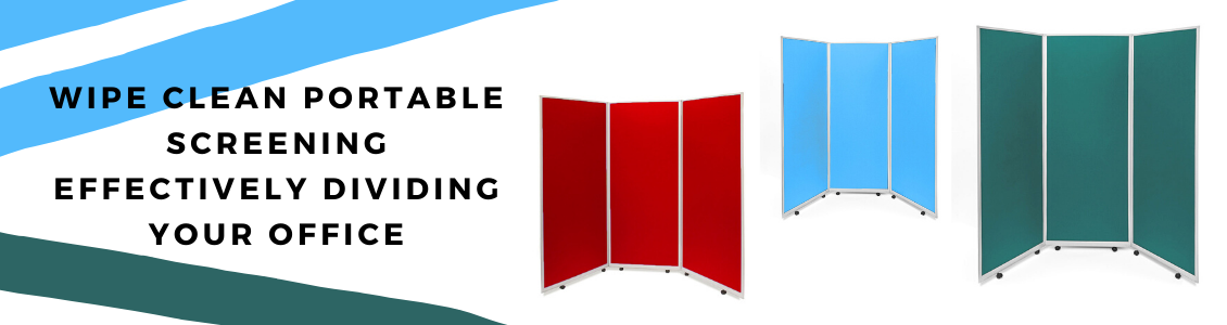 Social Distancing Portable room dividers