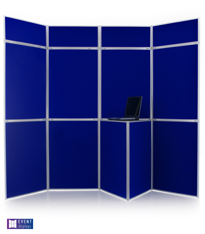 9 Panel Display Boards from Rap Industries