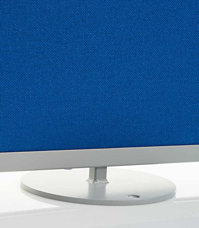 Office Screen and Partitions Accessories and Screen Feet from Rap Industries