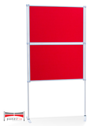 PanelFix Display Boards from Rap Industries