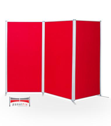 PanelFix Jumbo Display Boards from Rap Industries