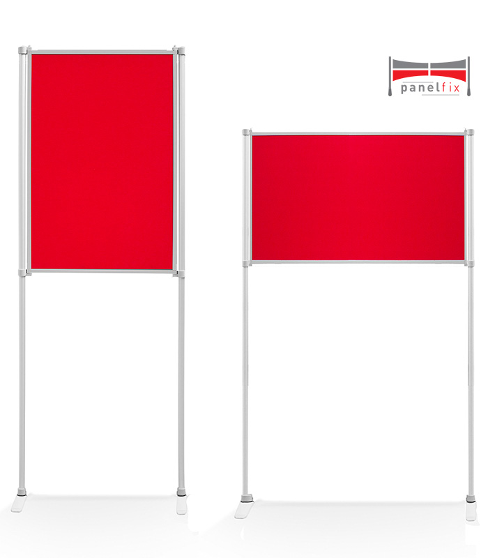 A1 Display Boards from Rap Industries