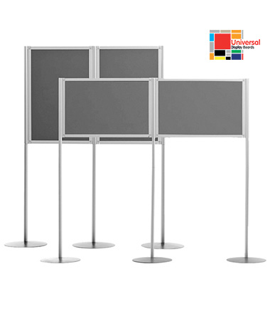 A0 Display Boards from Rap Industries