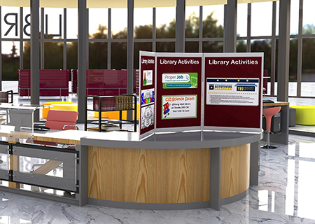 Portable Exhibition Folding Display : Display boards portable display boards folding display boards
