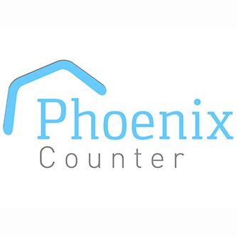 Part of our Phoenix Counter range