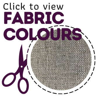 Fabric Colours for Budget Office Screens from Go Displays