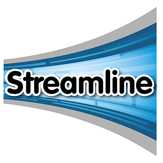 Compatible with our Streamline range