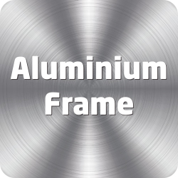 Aluminum Framed Display Boards