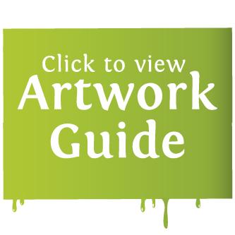 Artwork Guides for Premier Pop up Stands