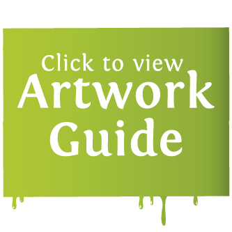 Artwork Guides for Premier Pop up Stands