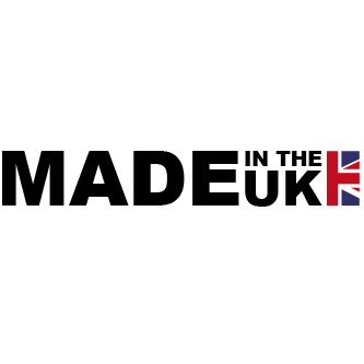 Manufactured in the UK