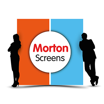 Compatible with our Morton Screen range