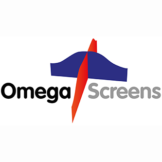 Compatible with our Omega Screen range