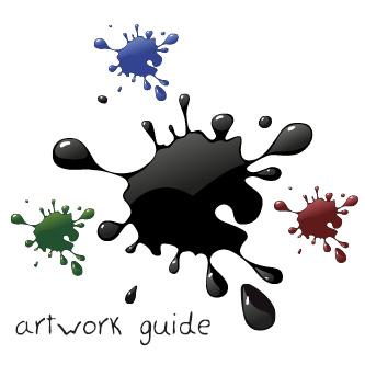Artwork Guides for Printed Flexi Screens